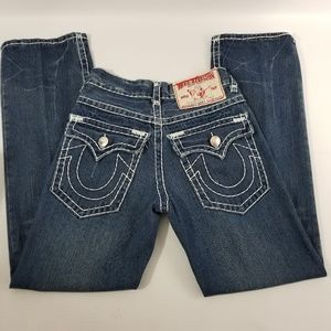 True Religion Billy Super T Mens 30 x 33 Jeans